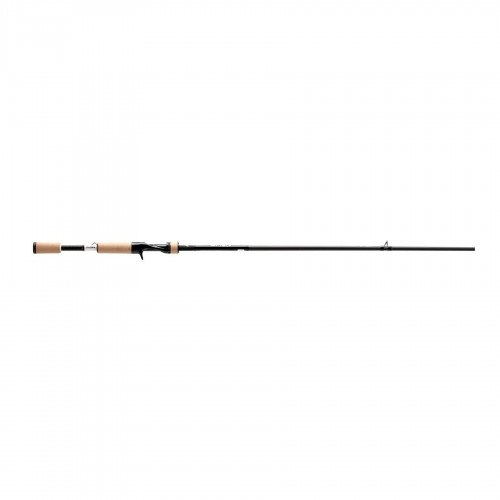 Omen Black Vara   182.88 cm   2.72 - 5.44 Kg   Carretilha